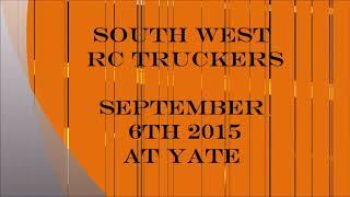 getlinkyoutube.com-SWRCT - Yate Meet September 2015 (Tamiya 1/14 RC Truck)