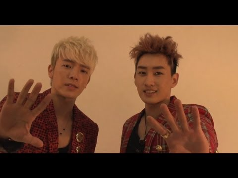 Gaet Henry Lau, Eunhyuk - Donghae SuJu Rilis Lagu di Jepang..^^^..saksikan video ini ya E.L.F