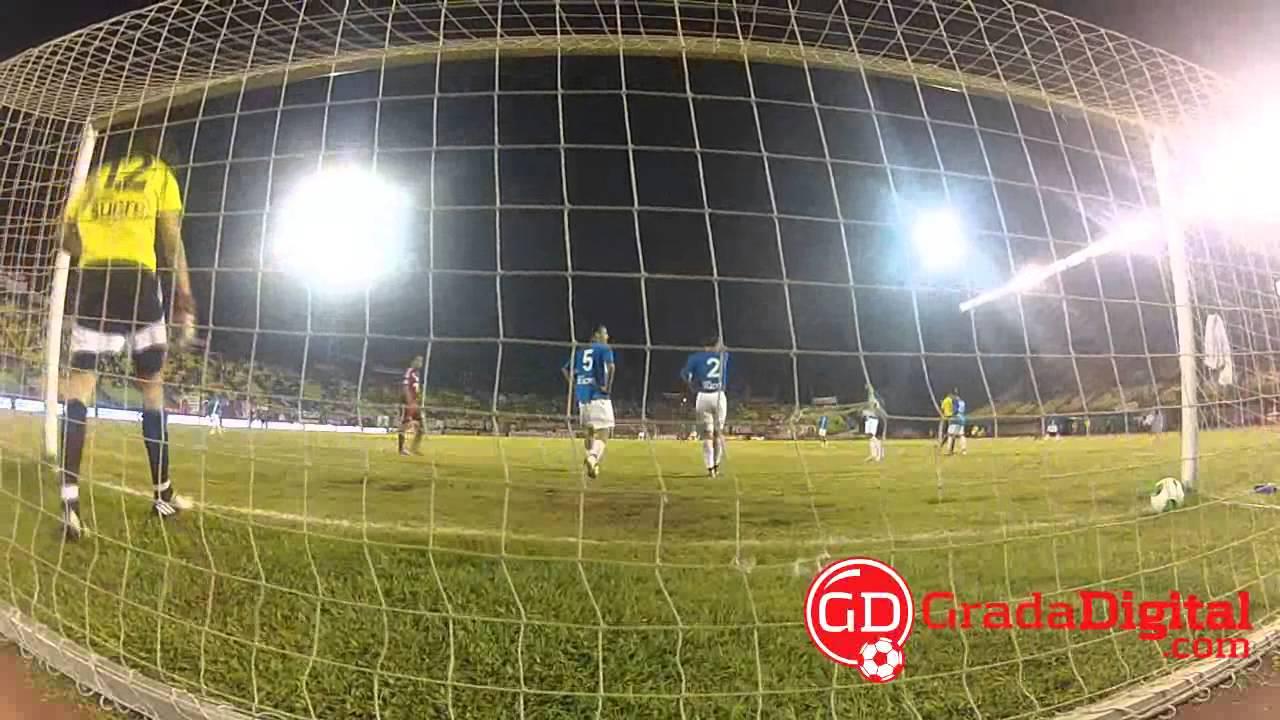 Caracas FC 3-0 Deportivo Petare FC