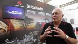 Day Eight at Vision of the Future from Massey Ferguson