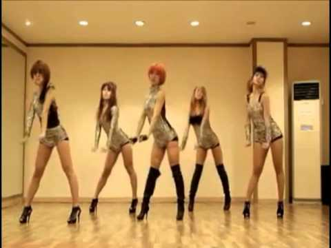 Rania -- Dr. Feel Good [Black Queen] MIRRORED version