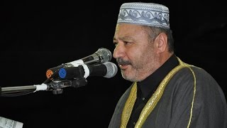 getlinkyoutube.com-اجمل قران في العالم عامر الكاظمي تجويد بالطور العراقي الحزين التلاوه التي ابكت الملايين من المسلمين