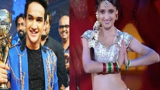 getlinkyoutube.com-Sanaya Irani's fans gets angry after Faisal Khan wins 'Jhalak Dikhhla Jaa Reloaded'