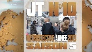 Derka - Jt De Derka N°10 ( Saison 5)