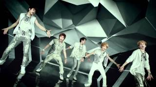 getlinkyoutube.com-SHINee - 「LUCIFER」Music Video