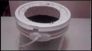 getlinkyoutube.com-World's Easiest  And Cheapest Way To Raise Composting Worms! You Will Love This!