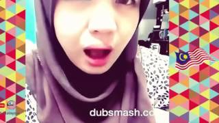 getlinkyoutube.com-Dubsmash Malaysia Part 7   BEST Funny Dubsmash Malaysian Artist JUNE 2015