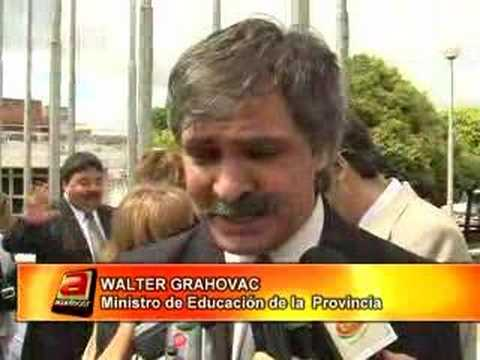 WALTER GRAHOVAC