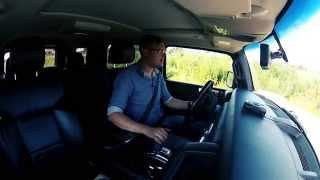getlinkyoutube.com-Тест-драйв Hummer H2