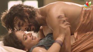 getlinkyoutube.com-Irudhi Suttru Trailer Review | R. Madhavan, Ritika Singh