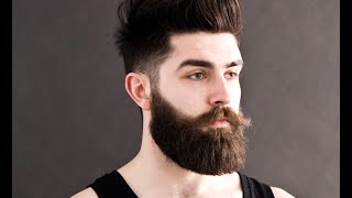 getlinkyoutube.com-الشرح 7 :: 10 نصائح لزيادة شعر الذقن | Beard