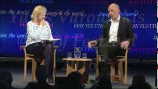 getlinkyoutube.com-Yanis Varoufakis at the Hay Festival 2016