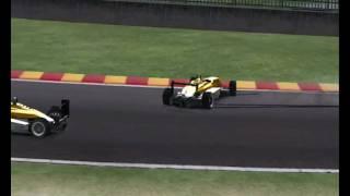 Rfactor Formula 3 Series Mugello Rfactor-SP.com
