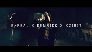 Xzibit, B Real, Demrick - Serial Killers