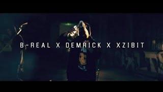 Xzibit, B Real, Demrick - Serial Killers