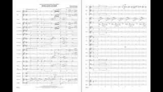 getlinkyoutube.com-Hallelujah by Leonard Cohen/arr. Michael Brown