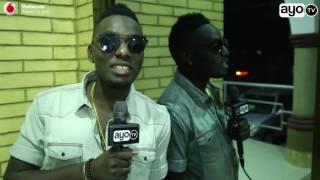 getlinkyoutube.com-Maneno ya Baraka baada ya comment ya Msami kwenye picha ya Naj
