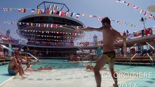 getlinkyoutube.com-Pullmantur Sovereing - La Demence - The Cruise 2016 - ORIGINAL (WITHOUT REMIX) Gay.