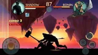 getlinkyoutube.com-shadow fight 2 - Justice in Mind