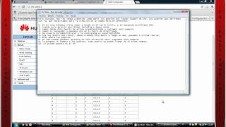 getlinkyoutube.com-[Tutorial] - Abrir los puertos del router Huawei HG530 (ETB COL)