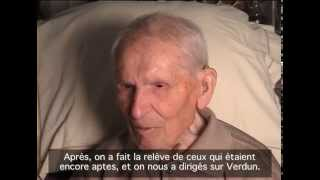 getlinkyoutube.com-Lazare Ponticelli, dernier Poilu français de la première guerre mondiale