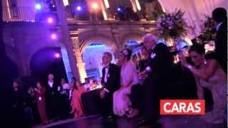 getlinkyoutube.com-Detalles de la boda de Yadhira Carrillo y Juan Collado
