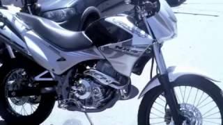getlinkyoutube.com-RESTAURAÇÃO NX4 FALCON 400cc