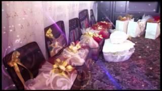 getlinkyoutube.com-Свадьба Усмановых ролик невесты