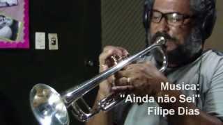 getlinkyoutube.com-Daniel Dias - Trumpet Weril WN 43 Modelo Exportação
