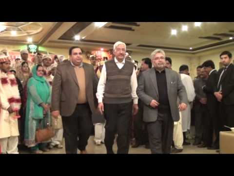 Sialkot joint marriage ceremony: part 4