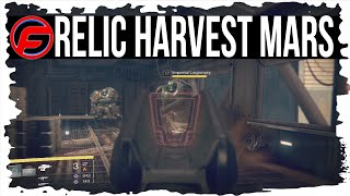 getlinkyoutube.com-Destiny RELIC HARVEST MARS COLLECT 200 Olympus Tears on Mars BOUNTY GUIDE