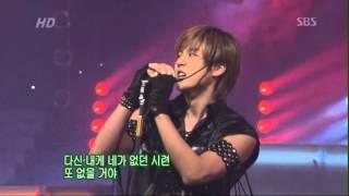 getlinkyoutube.com-020331 SBS Inkigayo Shinhwa 신화 - Perfect Man 퍼펙트맨