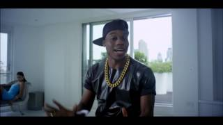 getlinkyoutube.com-STARBOY Ft. L.A.X & Wizkid - CARO - (Official Video)