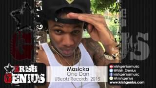 Masicka - One Don