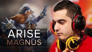 getlinkyoutube.com-Arise Magnus - Awesome RP like always