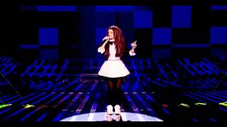 getlinkyoutube.com-Cher Lloyd & Will.I.Am - Where Is The Love / I Gotta Feeling