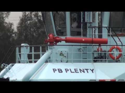 Click to view video P.B.PLENTY