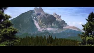 getlinkyoutube.com-Mount St  Helens eruptie en landslide
