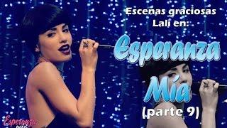 getlinkyoutube.com-Escenas graciosas ESPERANZA [parte 9/39] Lali Espósito capitulos 35 al 39