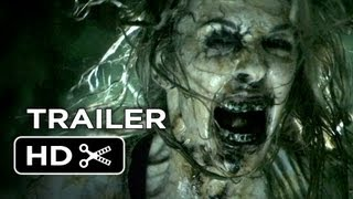 getlinkyoutube.com-Cassadaga Official Trailer 1 (2013) - Horror Movie HD