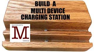 getlinkyoutube.com-Building a Multi Device Charging Station 017