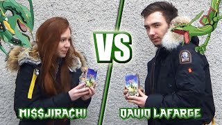 getlinkyoutube.com-# DOUBLE OUVERTURE # De 2 Displays Pokémon XY 6 Emerald Break ! DAVID LAFARGE VS MISSJIRACHI !
