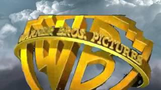 New Warner Bro logo 2013