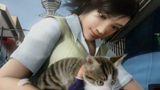getlinkyoutube.com-Tekken 5: Story Battle - Asuka Kazama