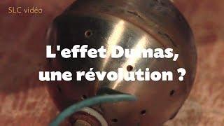 getlinkyoutube.com-ENERGIE LIBRE : l'effet Dumas, une révolution ?