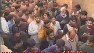 Chakwal Party In MADINA SYEDAN( Gujrat ) part 3/3