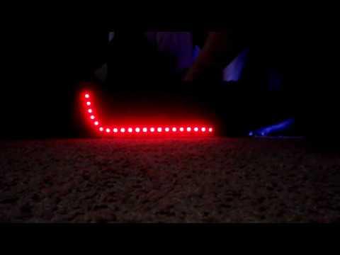 LED Задние фонари таврия