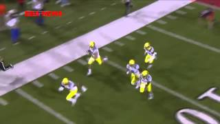getlinkyoutube.com-Huge touchdown mistake by Kaelin Clay   Utah vs Oregon 2014