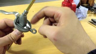 getlinkyoutube.com-Kosmos Tool Talk—Reilang Oil Can Disassembly—Watchmaker's Workshop