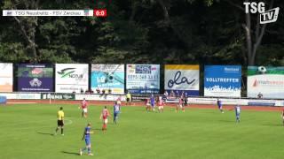 TSG Neustrelitz 0 - 0 Zwickau